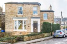 Detached house in Parkers Road, Broomhill...