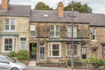 Terraced home in Forres Road, Crookes...