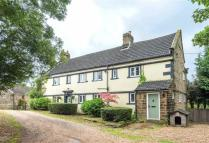 Detached property in Windmill Hill Lane...