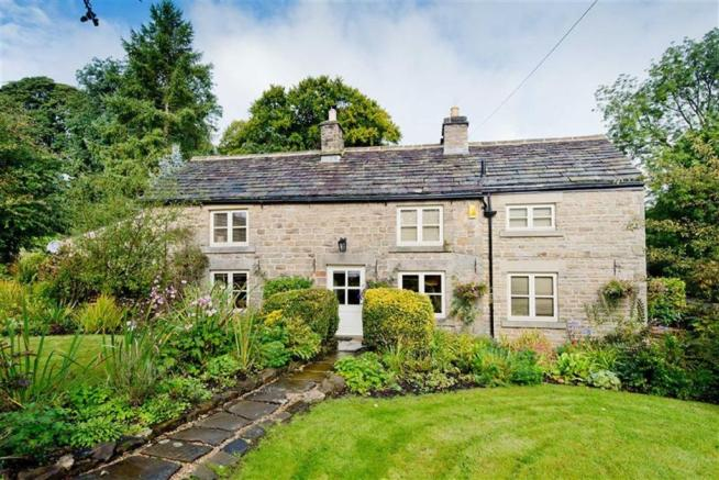 Property For Sale Edale Hope Valley