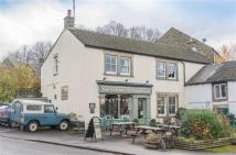 Link Detached House for sale in Eyam Tea Rooms...