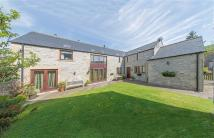 3 bed Detached property for sale in Millbridge Barn...