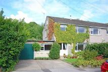 4 bedroom semi detached home in 45, Smithy Knoll Road...