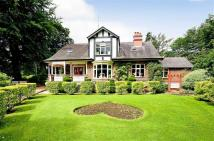 5 bed Detached property in The Meads, Edale...