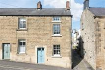 Cottage in Wainstones...