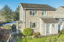 2 bed Detached house in Hillside, Aldern Way...