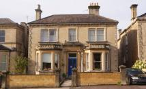 Detached house for sale in New Road, CHIPPENHAM...