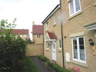 3 bed End of Terrace home in Grouse Road, CALNE...
