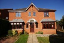 4 bed Detached property in Derriads Lane...
