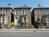 3 bed Detached house in Marshfield Road...