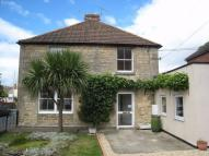 Detached house in London Road, CALNE...
