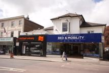 Flat in 55 New Road, CHIPPENHAM...