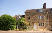 4 bed Cottage in Old Derry Hill, CALNE...