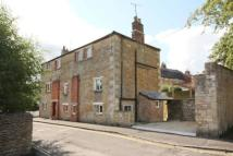 semi detached house in The Butts, CHIPPENHAM...