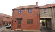 3 bedroom Link Detached House for sale in 1 Middle Farm Close...