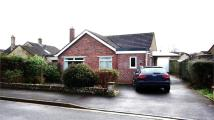 Detached Bungalow in Avon Mead, CHIPPENHAM...
