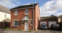 4 bed Detached property in Barley Leaze, CHIPPENHAM...
