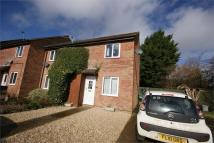 2 bed End of Terrace home in Centurion Close...