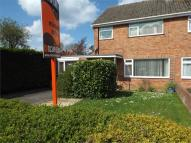 The Rise semi detached house to rent