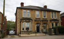5 bed semi detached house for sale in Marshfield Road...