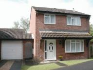 Kelburn Close Detached house to rent
