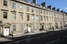 Flat to rent in Bladud Buildings, Bath...