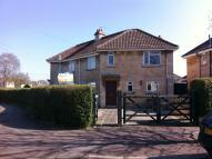 3 bed semi detached property in Odins Road, Bath, BA2