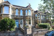 Terraced home for sale in Shakespeare Avenue...
