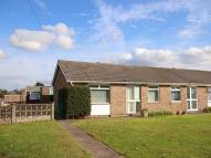 2 bedroom Semi-Detached Bungalow in Eckweek Gardens...