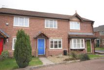 2 bed Terraced home for sale in Saxon Way...