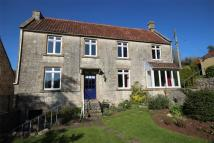 5 bed Detached home for sale in Carlingcott...
