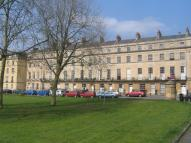 Flat to rent in NELSON PLACE WEST, Bath...