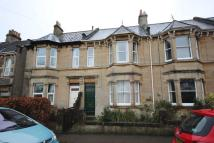 1 bed Ground Flat in THE FIRS, Bath, BA2