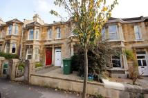 4 bedroom Terraced home in SHAKESPEARE AVENUE, Bath...