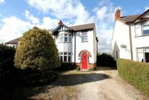 3 bedroom Detached house in Sketchley Road, Burbage