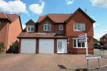 5 bed Detached house for sale in Woodland Road, Hinckley