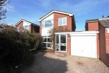 Tansey Crescent Detached property for sale
