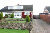 semi detached property for sale in Top Street, Appleby Magna