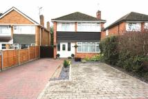 3 bedroom Detached home for sale in The Fleet, Stoney Stanton