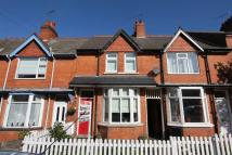 2 bedroom Terraced property for sale in Clarendon Road, Hinckley
