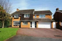 Detached home for sale in The Rills, Hinckley