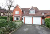 4 bedroom Detached home for sale in Windrush Drive, Hinckley