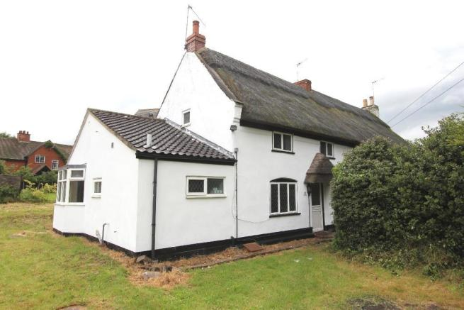 43 Leicester Road, S