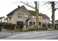 4 bedroom Detached home for sale in High Street, Thurnscoe