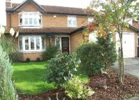 Detached home for sale in Shorland Drive, Treeton