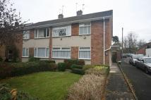 2 bedroom Flat in Gaston Avenue, Keynsham...