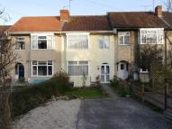 3 bed Terraced home for sale in St Ladoc Road, Keynsham...