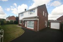 Hurn Lane Detached house to rent
