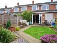 3 bedroom Terraced house for sale in Teviot Road, Keynsham...