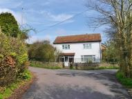 Detached home in Kingsfield Lane, Hanham...